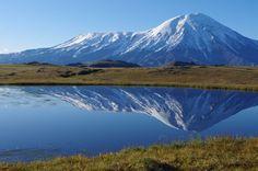 © Laurent Tavignot - Un des plus beaux paysages du Kamtchatka - Les merveilles du Kamtchatka