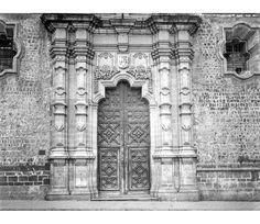 Antiguo Colegio de San Ildefonso | Relatos e Historias en México