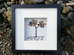 Hey, I found this really awesome Etsy listing at https://www.etsy.com/listing/242819608/unique-pebble-art-gift-from-ireland