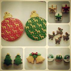 Sugar cookie  Chistmas sugar cookie Gingerbread
