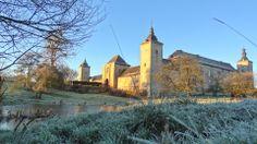 Falaën, Un des Plus Beaux Villages de Wallonie, et son château-ferme