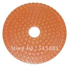 5'' soft wet polishing pad |125mm sharp and durable diamond pads|grit 50#,150#,200#,300#,500#,800#,1000#,1500#,2000#,3000# Sale Only For US $12.00 on the link