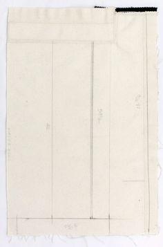 Joan Waltemath | Untitled, 2011 | Textile