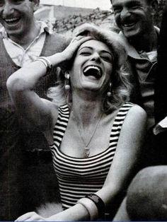 "Melina Mercouri in ""Never on Sunday"" (Ποτέ την Κυριακή) 1960"