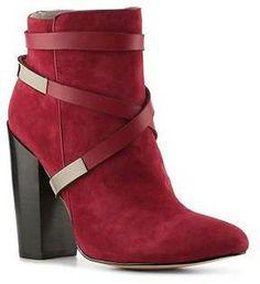 Calvin Klein Adriana Bootie on shopstyle.com
