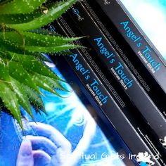 Visit our store at www.spiritualgiftsireland.com  Follow Spiritual Gifts Ireland on www.facebook.com/spiritualgiftsireland www.instagram.com/spiritualgiftsireland www.etsy.com/shop/spiritualgiftireland We are also featured on Tumblr  Angel's Touch Incense by Stamford are individually hand rolled incense sticks made from natural herbs, fragrant resins , essential oils and aromatic woods. 🌲 This particular incense is infused with floral undertones and a hint of citrus to lift your energy and…