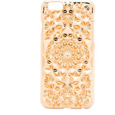 Felony Case Kaleidoscope iPhone 6 Case ($40) ❤ liked on Polyvore featuring accessories and tech accessories