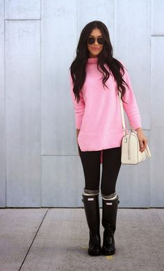 Wonderful 64 Rainy Day Cold Weather Outfit | Fashion https://dressfitme.com/64-rainy-day-cold-weather-outfit/