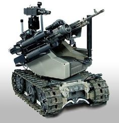 autonomous robot Although the concept of full-scale robotic war still strikes some . Military Robot, Military Weapons, Drones, Combat Robot, Rc Tank, Future Weapons, Sci Fi Weapons, Lego War, Drone Technology