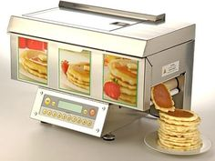 making life even easier for those who can afford 3,500 for a nonsense machine that already live easy lives