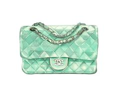 I love all her illustrations $10 Mint Chanel Bag Chanel Black Quilted by LadyGatsbyLuxePaper