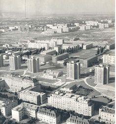 Paris Skyline, New York Skyline, Bratislava, Historical Photos, Travel, Locomotive, Technology, Times, Inspiration