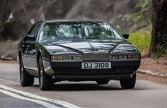 Aston Martin Lagonda Aston Martin Lagonda, Aston Martin Cars, My Dream Car, Dream Cars, Classic Aston Martin, 70s Cars, Jaguar Xj, Mazda 6, Future Car