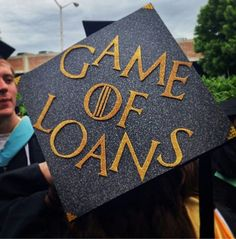 Game of Loans.  WIN.