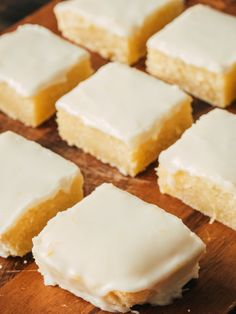 Homemade Lemonies