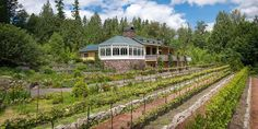 Storybook Farm Weddings - Price out and compare wedding costs for wedding ceremony and reception venues in Redmond, WA