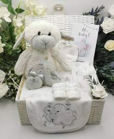 BESTSELLING Baby Gift Hampers, Bumbles And Boo, Luxury Baby Gifts – Bumblesandboo Baby Gift Hampers, Baby Hamper, Baby Gift Box, Unisex Baby Gifts, Baby Girl Gifts, New Baby Gifts, Baby Girl Elephant, Elephant Theme, Baby Boy