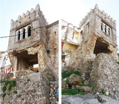 Save York Castle                                          ! أنقذوا يورك كاستل York Castle, Vacation, Mansions, House Styles, World, Courtyards, Tangier, Patio, Projects