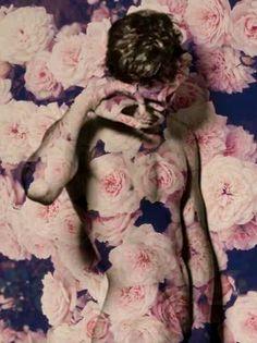 Floral Print Projection <3 Flower Dress #2dayslook #jamesfaith712 #FlowerDress www.2dayslook.com