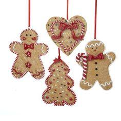 Gingerbread Men, Tree and Heart Ornament - 4 Assorted: 2 Ea Gingerbread Man and 1 Each Tree and Heart by Kurt Adler, http://www.amazon.com/dp/B009236PTQ/ref=cm_sw_r_pi_dp_svcarb1XX1FWD