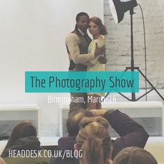 We visited some inspiring talks at The Photography Show earlier this month and blogged all about what we took away from them in our latest blog (Link in Bio) ... #birminghamnec #birmingham #thephotographyshow2016 #photographyshow2016 #NEC #ThePhotographyShow #PhotographyShow #ukphotoshow #photography #photographer #blogger  #blog #instagraphicdesign #graphicdesigner #bloggers #instablogger #photographyislife #photographyislifee #photographylovers #lifestyleblogger #lifeofagraphicdesigner…