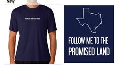 By popular demand, we are now offering a men's version! Use RUNTEXAS coupon code for 25% off all day tomorrow, Tuesday April 3rd.