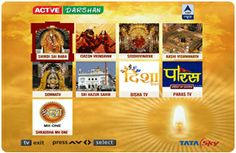 Want to see live Darshan of Indian temples on your Buy Now! Dish Tv, Vaishno Devi, Digital Tv, Temples, Connection, Indian, Watch, Live, Clock