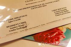 Cucina è Armonia: Una bella novità!