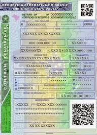 Resultado de imagem para registro de propriedade automóvel