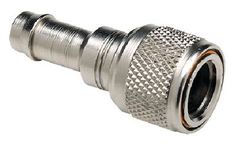 Fuel Conn Chry Female 3/8\ (Fits: Chrysler/Forcefemale Connector Npt Threads:...