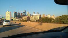 The city of brotherly love. Philadelphia