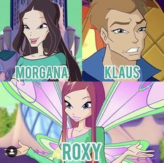 My Princess, Princess Zelda, Las Winx, Bloom Winx Club, Theatre Problems, Les Miserables, Disney Animation, Powerpuff Girls, Roxy