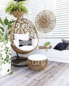 🌟Tante S!fr@ loves this📌🌟Egg Swing Chair – Magnolia Lane Egg Swing Chair, Swinging Chair, Outdoor Swing Chair, Hanging Egg Chair, Outdoor Ottomans, Outdoor Chairs, Living Room Chairs, Dining Chairs, Rattan Chairs