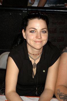 Amy Lynn Lee Hartzler - Evanescence 166 by gamerakel, via Flickr