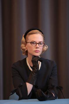 Nicole Kidman as Grace Kelly via Tom and Lorenzo
