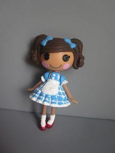 lalaloopsy dolls | DOLLS - Lalaloopsy