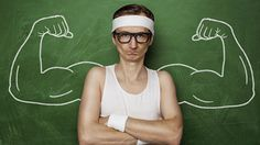 The 4 Most Abused Words in Fitness, by Dr. John Rusin #fitness #workout