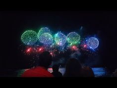 Great fireworks show on a Sunday night in Waikiki. One of the best fireworks show I've been to!! Sat on Waikiki beach and enjoyed the show for a good 15 minu...