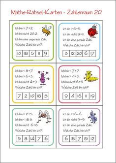 138 best Grade 2 Maths images on Pinterest | Classroom, School and ...