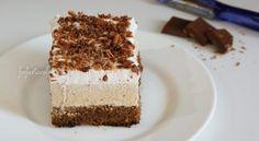 Prăjitură Boema cu ness - Farfuria Colorată Tiramisu, Ethnic Recipes, Sweet, Food, Sweets, Candy, Essen, Meals, Tiramisu Cake