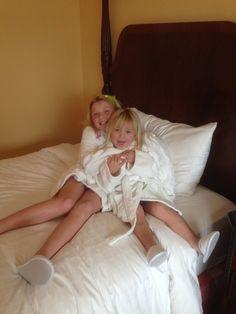 Four Seasons Hotel Los Angeles at Westlake Village - Thousand Oaks. Kid friendly hotel review - Trekaroo