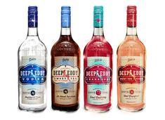 Deep Eddy Vodka Exceeds the Quarter Million Case Milestone