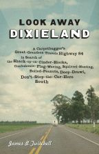 "As a boy, James Twitchell heard stories about his ancestors in Louisiana and even played with his great-grandfather's Civil War sword, but he never appreciated the state and the events that influenced a pivotal chapter in his family history. In ""Look Away Dixieland,"" Twitchell sets out from his current home in Florida to find the ""real"" South. Traveling in an RV across Georgia, Alabama and Mississippi to Louisiana."