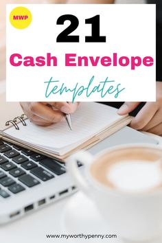 Learn how to save money using cash envelope by using these cash envelope templates. Free printable cash envelope templates. These cash envelope printables can help prevent overspending, save money, pay off debt and achieve your financial goals. #cashenvelopesystem #cashenvelopemethod #cashenvelopetemplates Dave Ramsey Envelope System, Envelope Budget System, Cash Envelope System, Budgeting System, Budgeting Finances, Budgeting Tips, Budget Envelopes, Cash Envelopes, Envelope Templates