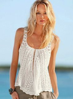 Fabulous Crochet a Little Black Crochet Dress Ideas. Georgeous Crochet a Little Black Crochet Dress Ideas. Crochet Tank Tops, Crochet Summer Tops, Crochet Shirt, Crochet Cardigan, Crochet Bikini, Knit Crochet, Crochet Wedding Dresses, Crochet Bodycon Dresses, Black Crochet Dress