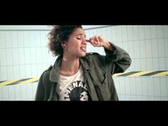 Nneka - Lucifer (No Doubt)