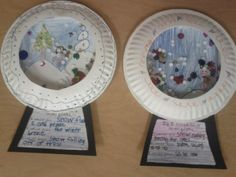 If I Lived in a Snow Globe...{cute winter craftivity}