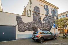 The Crystal Ship #5: Zio Ziegler #StreetArt #ZioZiegler #Graffiti #Oostende #Urbanlandscape #TheCrystalShip #thcrstlshp