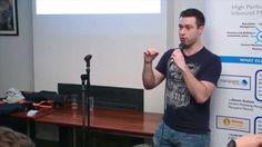 Growth Hacking Talk for Startups - Ryan Wardell, StartupSauce.com