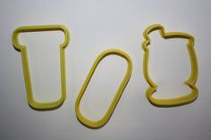 Medical Cookie Cutter by angelcakesetc2 on Etsy